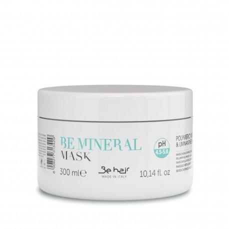 Be Hair Be Mineral Maska do włosów słabych i uwrażliwionych 300ml