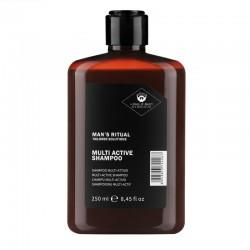 Dear Beard Man's Ritual Multi Active Shampoo - Szampon dla mężczyzn 250ml