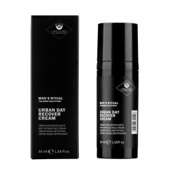 Dear Beard Man's Ritual Urban Day Recover Cream 50ml do twarzy zmęczonej