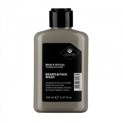 Dear Beard Man's Ritual Beard & Face Wash Płyn do mycia twarzy i brody 150 ml