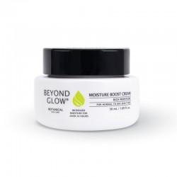 Beyond Glow Krem zwiększający nawilżenie 50 ml | Moisture Boost Cream