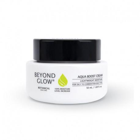 Beyond Glow Lekki krem nawilżający 50 ml | Aqua Boost Cream
