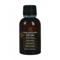 RR Line Macadamia Star Fluid regenerująco - nawilżający 30ml