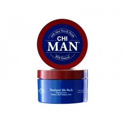 CHI Man Texture Me Back Shaping Cream Krem Modelujący 85 g
