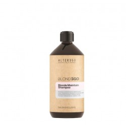 Alter Ego BlondEgo Maintain Shampoo - szampon do blondu 300ml