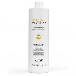 Be Hair Be Curls szampon do włosów kręconych 1000 ml