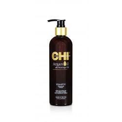 CHI Argan Oil Shampoo Szampon intensywnie nawilżający 340ml
