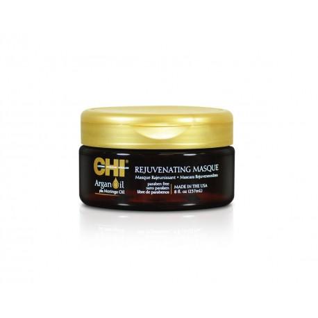 CHI Argan Oil Maska odmładzająca z olejkiem arganowym i olejem Moringa