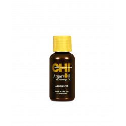 CHI Argan Oil Serum bez spłukiwania z olejkiem arganowym 15 ml