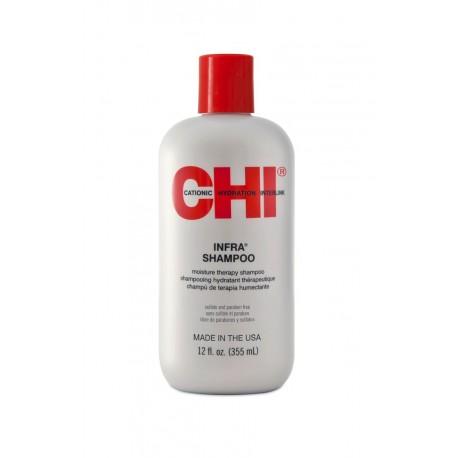 CHI Infra Szampon oczyszczający 355ml