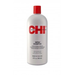 CHI Infra Szampon oczyszczający 946ml
