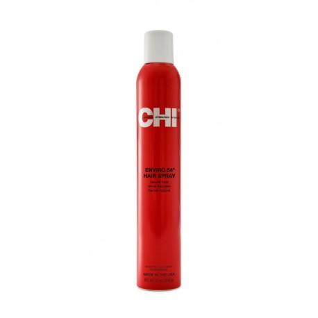 Lakier naturalny CHI Enviro 54 Hair Spray Natural Hold 340g