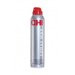 CHI Spray Wax Wosk w sprayu z naturalnym jedwabiem 198g