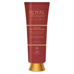 CHI Royal Treatment Intense Moisture Masque Maska intensywnie nawilżająca 236ml