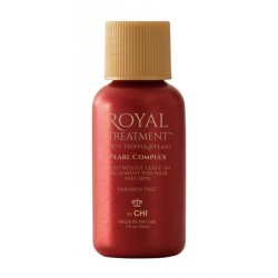 Perłowa kuracja CHI Royal Treatment Pearl Complex 15ml