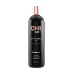 CHI Luxury Black Seed Oil Gentle Cleansing Szampon delikatnie oczyszczający 355ml