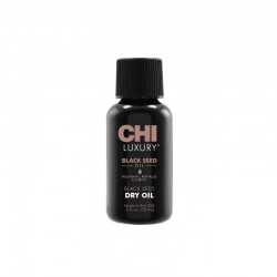 CHI Luxury Black Seed Oil Suchy olejek z czarnuszki 15 ml
