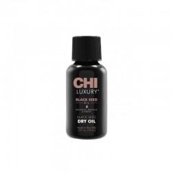 Olejek z czarnuszki CHI Luxury Black Seed Oil 15ml