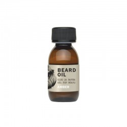 Olejek do brody bursztynowy Dear Beard Oil Amber 50ml
