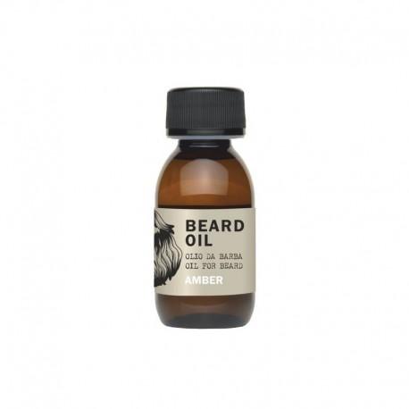 Olejek do brody bursztynowy Dear Beard Oil Amber 50ml