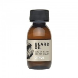 Olejek do brody cytrusowy Dear Beard Oil Citrus 50ml