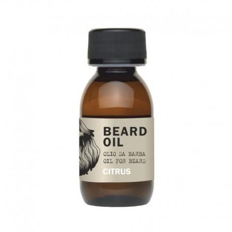 Dear Beard Oil Citrus Olejek do brody cytrusowy 50ml