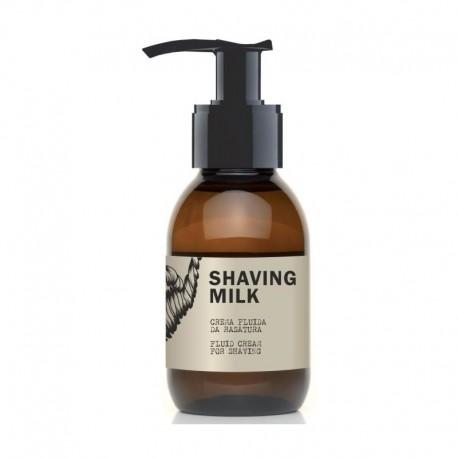 Mleczko do golenia Dear Beard Shaving Milk 150ml