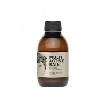 Dear Beard Multi Active Bain Szampon dla mężczyzn 250ml