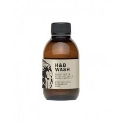 Szampon i żel do mycia Dear Beard H&B Wash 250ml
