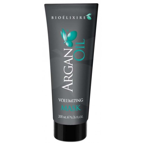 Bioelixire Argan Oil Volumizing Maska 200ml