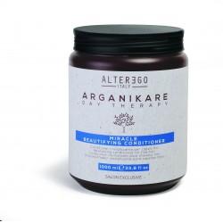 Alter Ego Arganikare Miracle Beautifying Odżywka rewitalizująca dla włosów cienkich i delikatnych 1000 ml