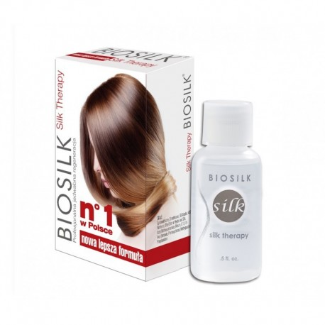 Biosilk Silk Therapy Jedwab - 15 ml