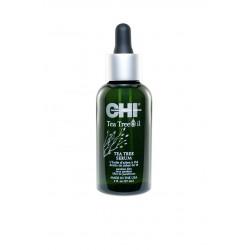 CHI Tea Tree Oil Kojący olejek z wyciągiem z drzewa herbacianego i mięty pieprzowej 59 ml