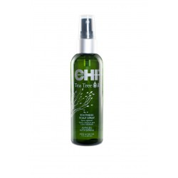 CHI Tea Tree Oil Soothing Scalp Spray łagodzący 89ml