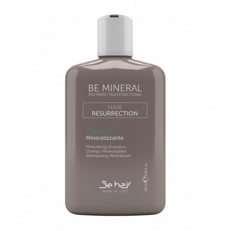 Be Mineral Szampon mineralny   Mineralizing Shampoo 250 ml