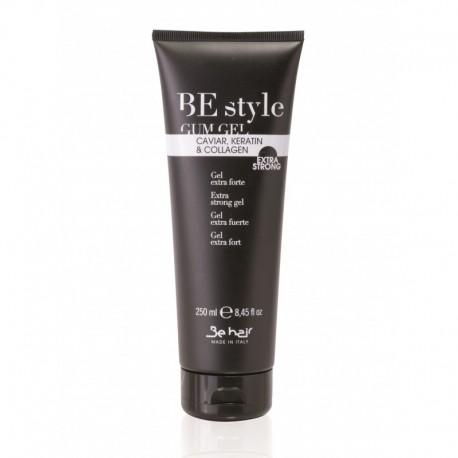 Be Style Żel ekstra mocny 250ml / Extra Strong Gel