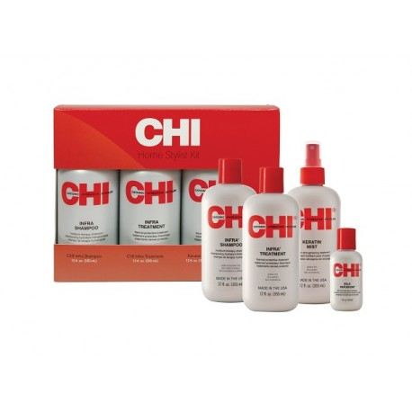 Zestaw CHI Home Support Kit CHI Infra