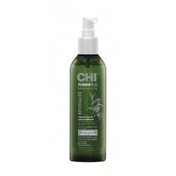 CHI Power Plus Revitalize Hair & Scalp Treatment Kuracja rewitalizująca z pokrzywą 104ml