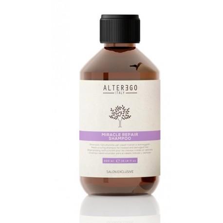 Szampon odbudowujący Alter Ego Miracle Repair Shampoo 300ml