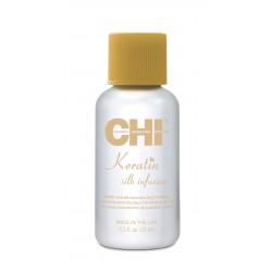 CHI Keratin Silk Infusion Jedwab 15ml