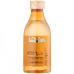 Loreal ProfessionnelSerie Expert Nutrifier Szampon odżywczy do włosów suchych i zniszczonych 250 ml