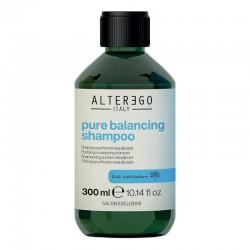 Alter Ego Scalp Ritual - Szampon oczyszczający i przywracający równowagę skóry głowy 300 ml