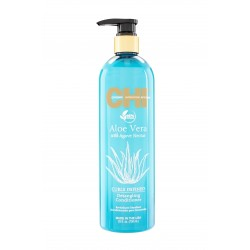 CHI Aloe Vera Odżywka wzmacniająca z aloesem i nektarem z agawy 739 ml