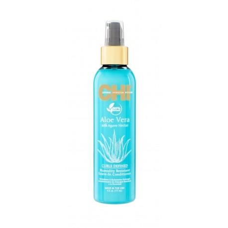 CHI Aloe Vera Odżywka bez spłukiwania z aloesem i nektarem z agawy 177 ml