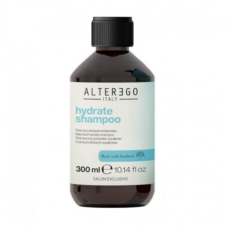 Alter Ego Hydrate Shampoo Szampon do włosów suchych i matowych 300 ml