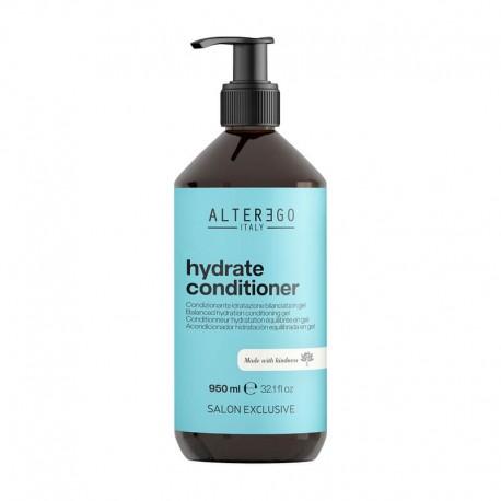 Alter Ego Hydrate Conditioner Ultralekka odżywka do włosów suchych i matowych 950 ml