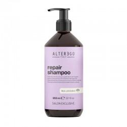 Alter Ego Repair Shampoo Szampon odbudowujący do włosów zniszczonych 950 ml