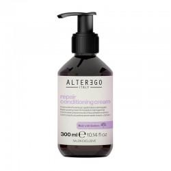 Alter Ego Repair Conditioning Cream Krem odbudowujący do włosów zniszczonych 300 ml