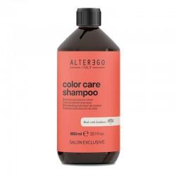 Alter Ego Color care Szampon do mycia i ochrony włosów farbowanych 950 ml