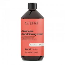 Alter Ego Color care Intensywna kuracja do włosów farbowanych i rozjaśnianych 950 ml